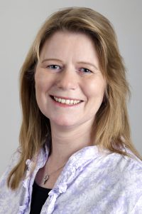 WEG-Verwaltung Bonn: Antje Clemens aus der Buchhaltung