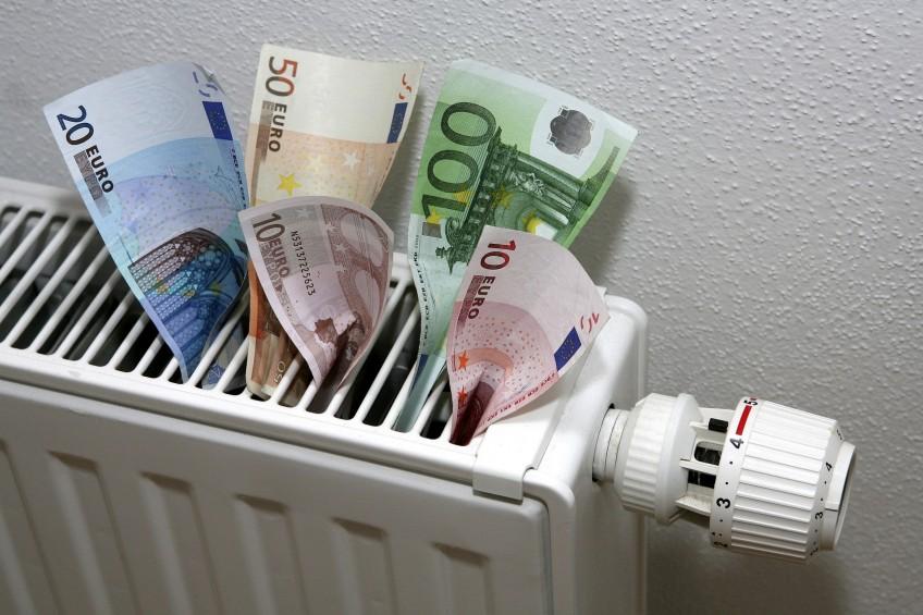 Die WEG-Verwaltung muss Kosteneinwände beim Heizsystem-Tausch beachten.