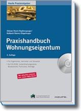 Coverbild des Praxishandbuchs Wohnungseigentum