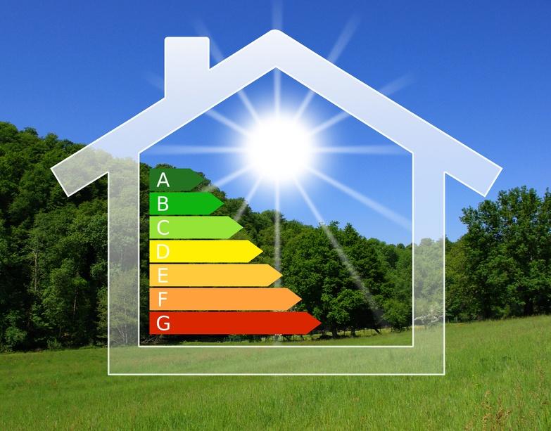 WEG-Verwaltung: Energieeffiziente Sanierung