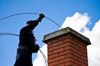 Wohnungseigentümer dürfen sich ihren Kaminkehrer ab 2013 frei aussuchen